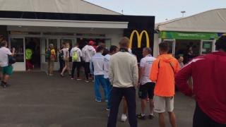 McDonald's Wins Big at Rio 2016 Olympics