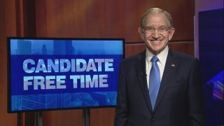 Candidate Free Time (2016 Election): Kolber