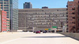 Old Main Post Office on Brink of Transformation