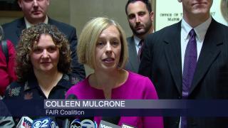 O'Hare Noise Complaint Advocates Meet with Mayor