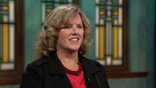 JeanMarie Brownson Helps You Prepare 'Dinner at Home'