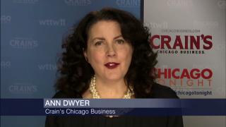 Crain's Roundup: Chicago's Shrinking Headquarters, Dominicks