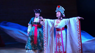 May 13, 2014 - Classic Chinese Fable Comes to Life