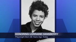 Lorraine Hansberry Day Honors Celebrated Chicago Playwright