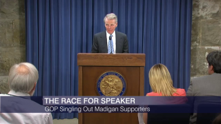 Will Madigan Face Challenge for Speaker of the House?