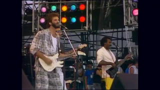 Kenny Loggins on Being A 'Moving Target' During His Career