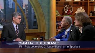 Documentary Puts Legendary Chicago Bluesman in Spotlight