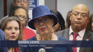 Chicago Teachers Union Unanimously Rejects District's Offer