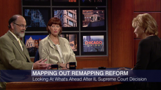 What's Next for Remap Reform in Illinois? Lawmakers Weigh In