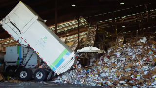 Chicago Officials Look to Reeducate Public on Recycling
