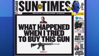 After Orlando, Renewed Effort to Limit Sale of Assault Rifle