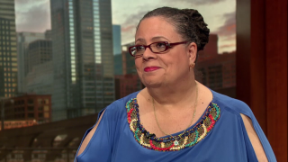 May 12, 2014-Karen Lewis Weighs In on Rahm's Re-election