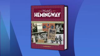 Oak Park Collections Reveal 'Hidden Hemingway'