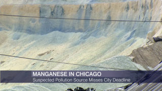 Chicago Tonight Reporter Talks Latest in Series on Manganese