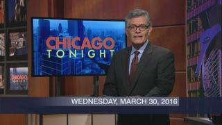 March 30, 2016 - Full Show