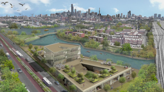 City Unveils Plans to Revitalize Chicago's Waterways by 2040