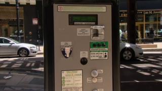 April 9, 2014 - Paid Sunday Parking May Return