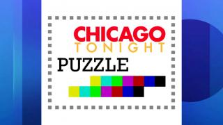 Chicago Tonight Puzzle: April Challenge