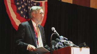 Web Extra: IL GOP Chair: Illinois in 'Lockstep' with Trump