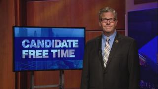 Candidate Free Time (2016 Election): Hultgren