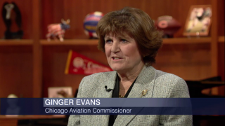 Chicago Aviation Commissioner on O'Hare Noise, Expansion