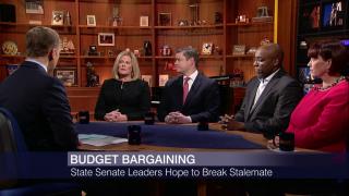 Senate Negotiations on 'Grand Bargain' Budget Continue