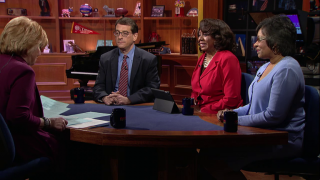 Forum: Cook County Circuit Court Clerk Candidates