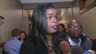 Cook County Democrats Endorse Kimberly Foxx