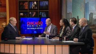 August 22, 2014 - Chicago Tonight: The Week in Review: 8/22