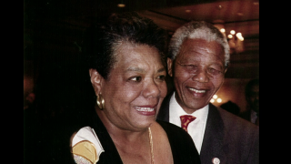 Documentary Explores Life of Legendary Writer Maya Angelou