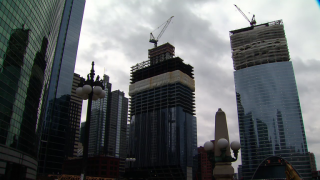 What's Driving High-Rise Construction Boom in Chicago?
