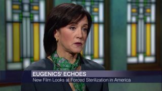 'State of Eugenics' a Look at Forced Sterilization