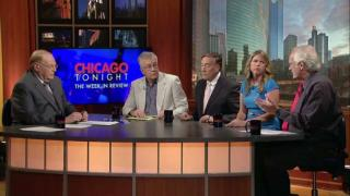 July 25, 2014 - Chicago Tonight: The Week in Review: 7/25