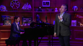 Opera Star Matthew Polenzani Returns Home for 'Magic Flute'