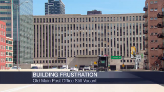 Analyzing Potential Sale,Development of Old Main Post Office