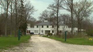 May 14, 2014 - Stevenson Farm Named Historic Landmark