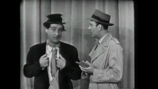 February 13, 2014 - Remembering Sid Caesar