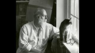 February 25, 2014 - The Art of Edward Gorey