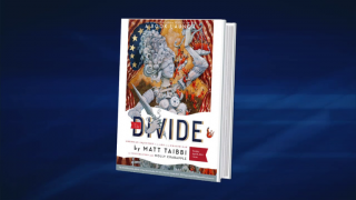 """April 16, 2014 - Matt Taibbi on """"The Divide"""""""