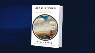 "April 10, 2014 - ""Life is a Wheel"""