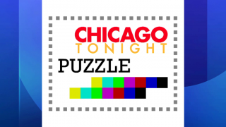 Chicago Tonight Puzzle: May Challenge