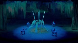 Cavalia's Epic 'Odysseo' Gallops onto Chicago's Lakefront