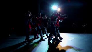 June 19, 2014 - Breakdance Meets Bach