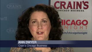 Crain's Roundup: Oscar Mayer's Chicago Move, Groupon's CEO