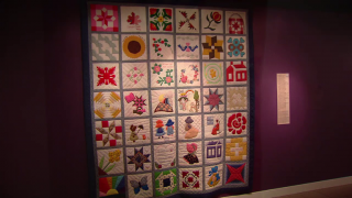 Stitches in Time: Historic Quilts at DuSable Museum