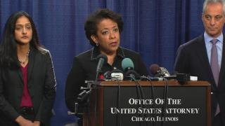 Web Extra: Department of Justice Releases Report