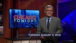 August 9, 2016 - Full Show