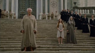 'Game of Thrones' Actor Jonathan Pryce on his Many Roles