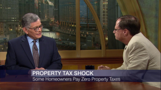 Why Thousands of Cook County Residents Pay No Property Taxes