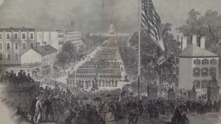 February 27, 2014 - Home Front: Daily Life in the Civil War